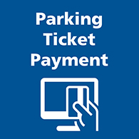 Parking ticket payment link image